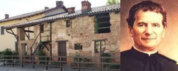 La casa di Don Bosco
